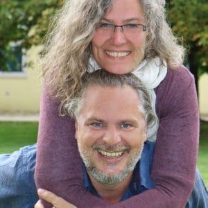 Judith und Heiko Kroy